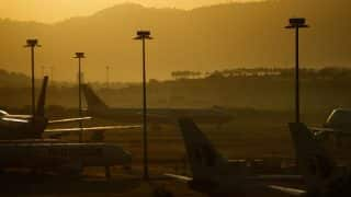 Vijayawada airport upgraded to an international airport by Union Cabinet