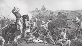 8th April Day in Indian History: Mangal Pandey's 161th Death Anniversary, Bhagat Singh and Batukeshwar Dutt Throw Bombs at Delhi Central Legislative Assembly