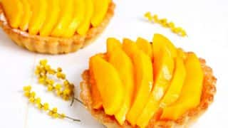 Mango Specials in Mumbai: Top 6 cafes and restaurants to sample delectable mango goodies this summer!