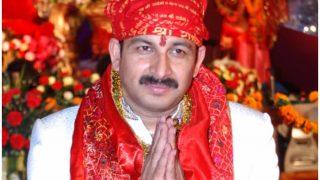 कभी योगी आदित्यनाथ के खिलाफ लड़ा था चुनाव, आज BJP के स्टार बने मनोज तिवारी