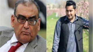 Are 99 per cent Pakistanis good, questions Justice Markandey Katju on lynching of Mashal Khan
