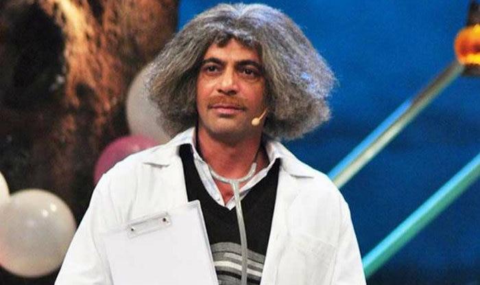Sunil Grover's upcoming live show runs into legal trouble | तो इस वजह से सुनील ग्रोवर पर लगा धोखाधड़ी का आरोप