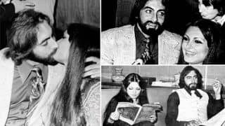 'I couldn't become a man's tag' and 4 more statements that prove Parveen Babi knew how to rise from a failed relationship like a boss!