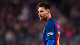 Lionel Messi likely to sign new Barcelona contract in May: Report
