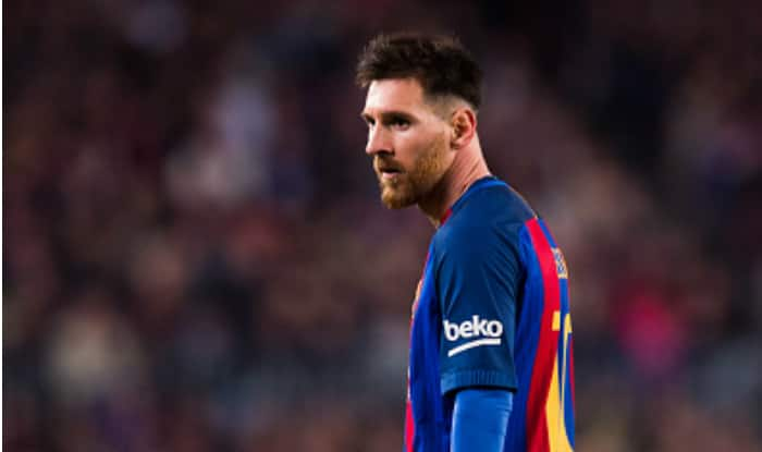 Spain Supreme Court confirms Messi fraud sentence
