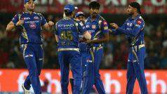 Mumbai Indians vs Rising Pune Supergiant, IPL 2017 Highlights: RPS win by 3 runs