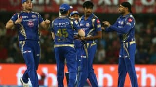 Mumbai Indians vs Delhi Daredevils, IPL 2017, Match 25 Preview: DD look for revival against high-flying MI