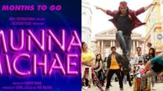 Munna Michael release date announced! Tiger Shroff is all set to dance his way into your hearts!