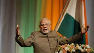 In 27 foreign trips to 44 countries in 3 years, Prime Minister Narendra Modi's air travel costs Rs 275 crore