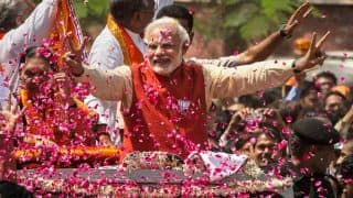 Three years of Narendra Modi's May 16 victory: How and why BJP became the most dominant political force