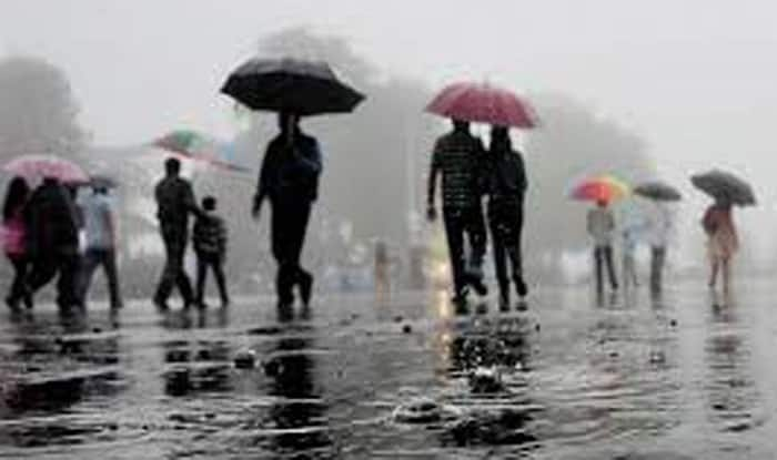 Monsoon 2017 Weather Forecast For Jammu And Kashmir Punjab Rajasthan Chhattisgarh And Other States For May 25
