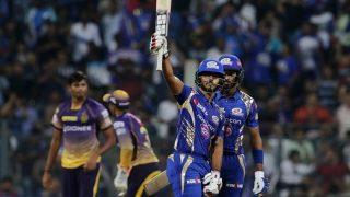 IPL 2017: Nitish Rana captures imagination in daring half-century for Mumbai Indians