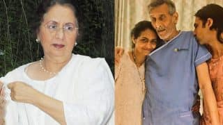 Bollywood actors then and now: Vinod Khanna, Asha Parekh and more yesteryear stars whom age has been cruel to!