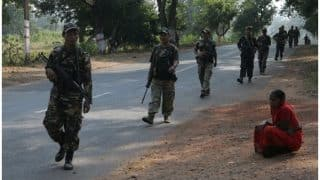 कश्मीर के आतंक से ज्यादा खतरनाक है नक्सली हिंसा, डराते हैं ये आंकड़े