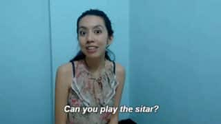 Reverse Racism: Artist from northeast India shows mirror to society (Watch Video)