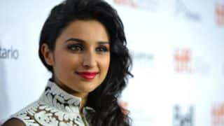 Parineeti Chopra Sites Hazards of Plastic at Behtar India Campaign, Appeals to Society to Eliminate Its Use