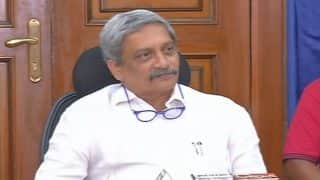 Liquor Ban on Highways: Goa govt to provide special dispensation to those affected by SC order, says Manohar Parrikar