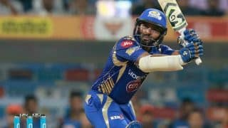 Mumbai Indians vs Kolkata Knight Riders, IPL 2017 Highlights: Clinical Mumbai Indians sail into final