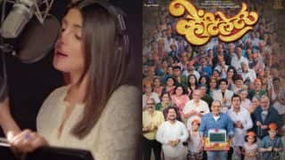National Film Awards 2017: Here's how Priyanka Chopra reacted after her film Ventilator won in 3 categories!