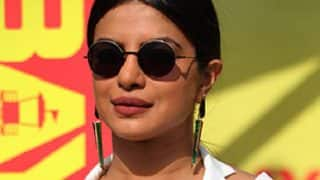 Priyanka Chopra regrets endorsing fairness creams- Read full statement