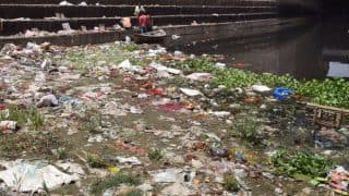 Delhi Govt to Reduce Yamuna's Pollution by 90% by March 2023: Kejriwal