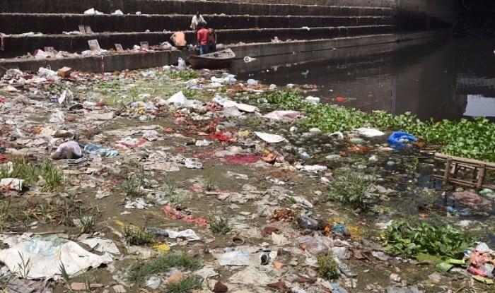 Yamuna floodplains-  Representational Image (Getty)