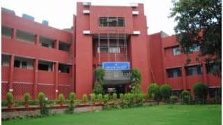UGC Forms Panel to Study Idea of Deemed Varsity Status to IIMC