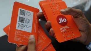 Samsung Galaxy S8, Galaxy S8+ offer for Reliance Jio users: Buy and get 448 GB of 4G data free for 8 months
