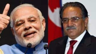 नेपाल: 20 सालों बाद हो रहे चुनाव में प्रधानमंत्री 'प्रंचड' की हर संभव मदद करेंगे पीएम मोदी