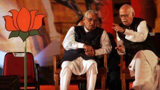 अटल-आडवाणी की बेमिसाल दोस्ती, दोनों नेता दिल्ली की सड़कों पर चलाते थे स्कूटर और खाते थे चाट