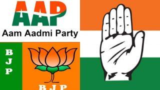 एमसीडी चुनाव 2017: सिविल लाइंस, चांदनी चौक और जामा मस्जिद के चुनाव परिणाम