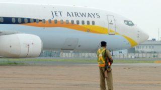 जेट एयरवेज़ के यात्री ने किया मोदी को ट्वीट, 'हाइजैक हो गया प्लेन'