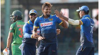 श्रीलंका ने बांग्लादेश को 70 रन से हराकर सीरीज बराबर की