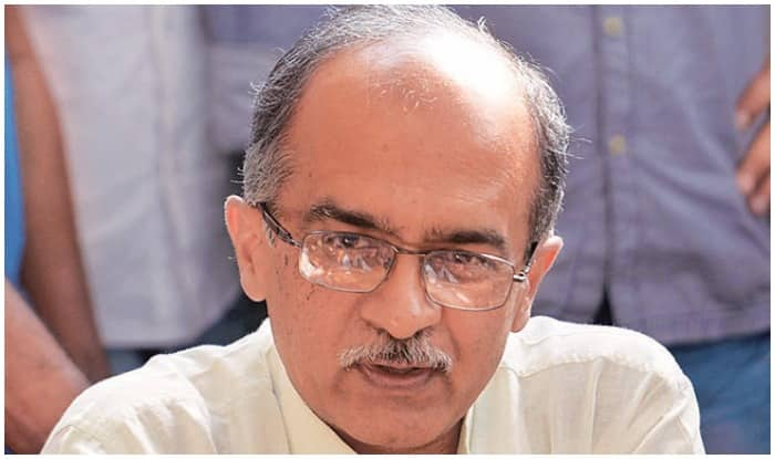 Rakesh Asthana's appointment as CBI special director 'illegal': Prashant Bhushan