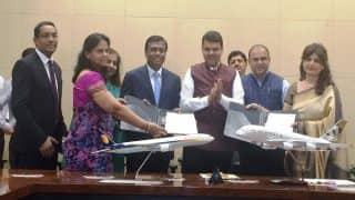 Jet Airways, Etihad Airways to promote Maharashtra tourism in international market