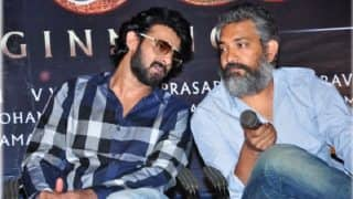 Prabhas won't do a film like Baahubali soon because of SS Rajamouli? Watch Exclusive interview