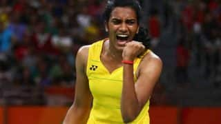 Dubai World Super Series Final: PV Sindhu Aims to End Season on a High