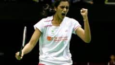 PV Sindhu Beats Chen Yufei, Qualifies For Final of Dubai World Super Series Finals
