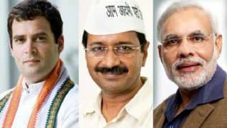 Bye-Election Results 2017 Winners List: Names of winning candidates of BJP, Congress, AAP, TMC
