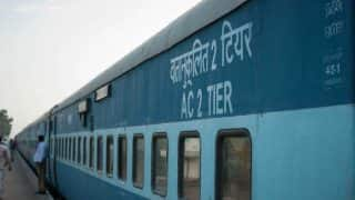 Passenger's Body Travels 1,500 KM on Board Patna-Kota Express, Recovered From Toilet After 72 Hours