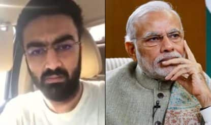 Rajkot Bookie Deepak Dhanani asks PM Narendra Modi for help after losing money in Cricket Betting! Watch Video of his plea