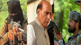 Sukma encounter: 25 CRPF jawans killed by Naxal militants, Centre vows retribution - 10 Updates