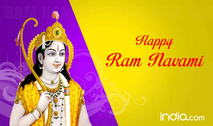 Rama Navami 2017 Wishes Best Quotes Hd Wallpapers Sms Whatsapp