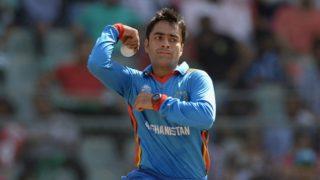 राशिद का बयान, कहा- कप्तान या बोर्ड के लिए नहीं बल्कि अफगानिस्तान के लिए खेलता हूं