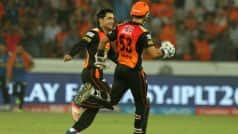 IPL 2018: Rashid Khan Stars As SRH Defeat KXIP by 13 Runs in a Low Scoring Thriller