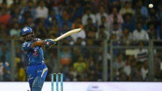 IPL 2017: Mumbai Indians coach confirms Ambati Rayudu suffered grade 1 groin tear