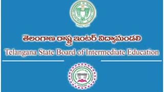 Telangana Inter Class XII Board Exam Results 2017: 11 year old clears Telangana Inter Class 12 exam with 63 per cent
