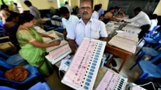 RK Nagar Assembly Bypoll 2017 Schedule: Voting on December 21, Counting of Votes on December 24