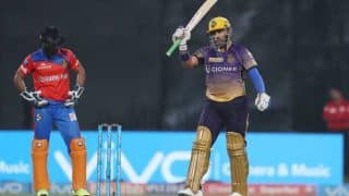 IPL 2019: Good News For Kolkata Knight Riders as Robin Uthappa is Raring to Go