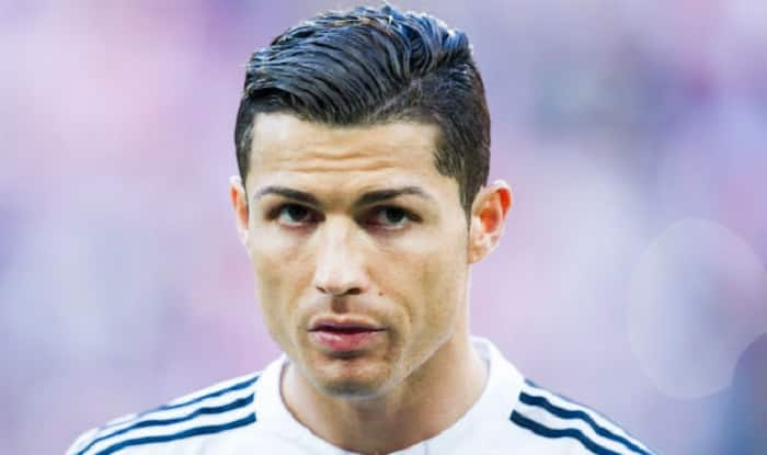 Cristiano Ronaldo Favourite To Win Ballon Dor 2017 Says Gerard